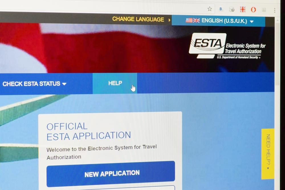 Peut-on visiter une université américaine en prévision d'une inscription avec un simple ESTA
